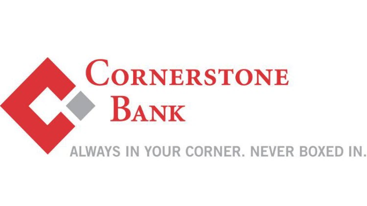 Cornerstone Bank Promotions