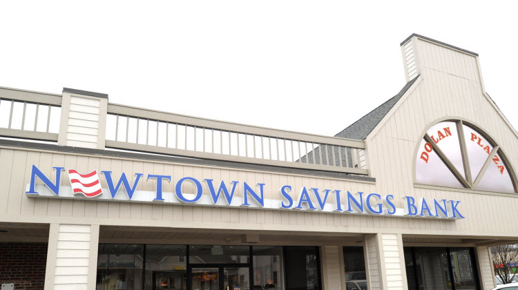 Newtown Savings Bank Promotions