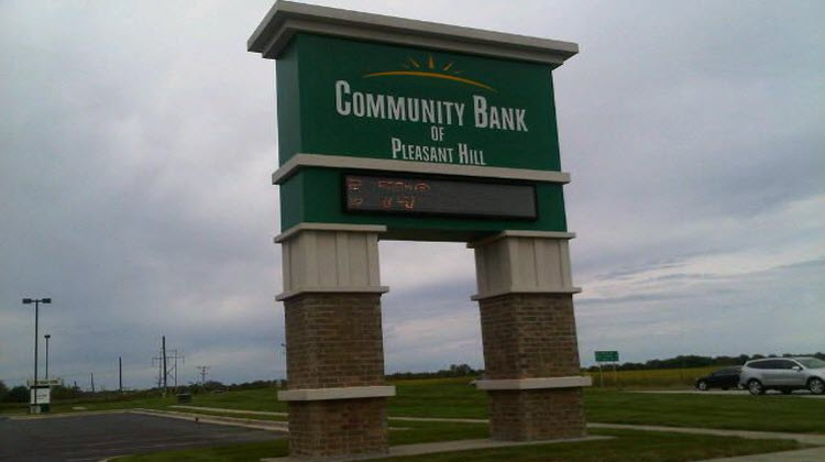 Community Bank Offers