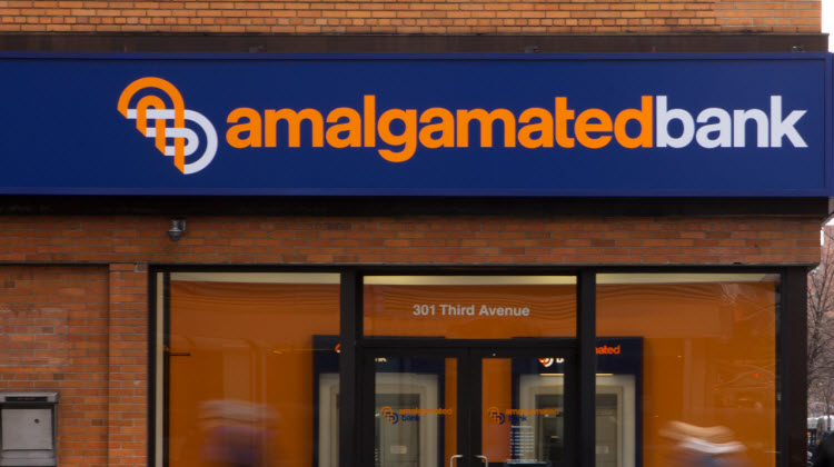Amalgamated Bank Offer