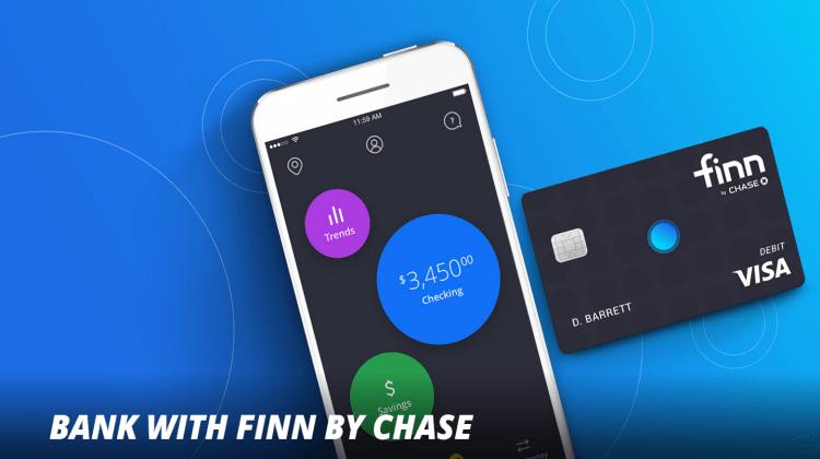 Finn By Chase Bonus