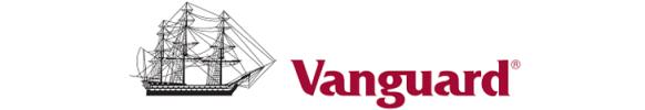 Vanguard Personal Advisor Services Logo