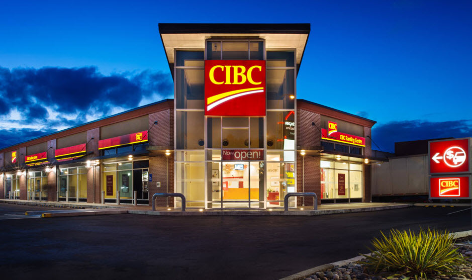 how to add cibc savings account online