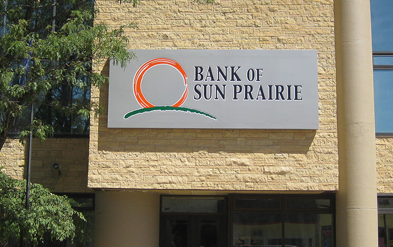Bank Of Sun Prairie Promotions