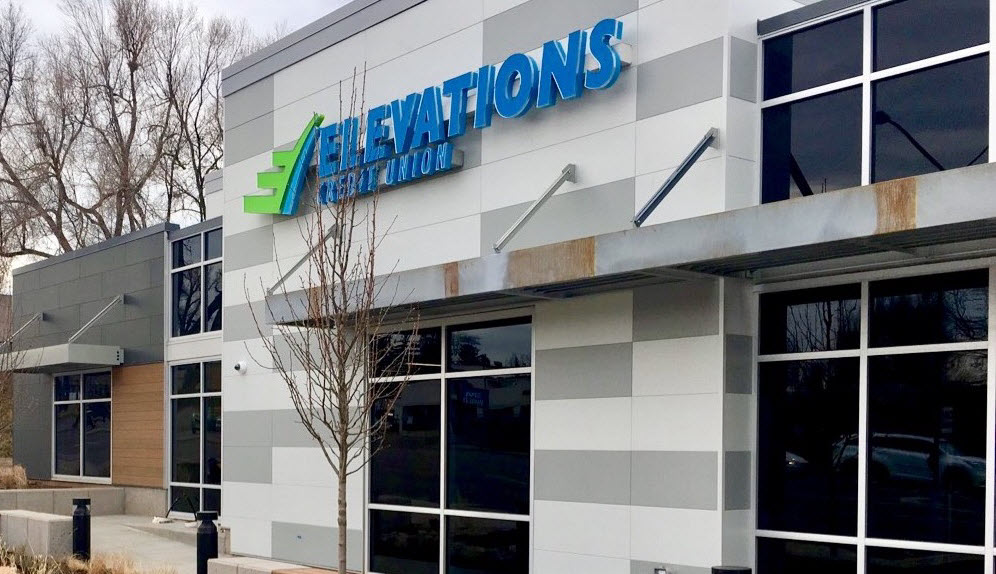 Elevations Credit Union Promotions