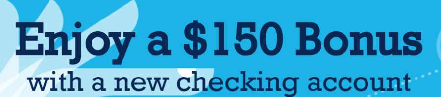 Communication Federal Credit Union $150 Checking Bonus