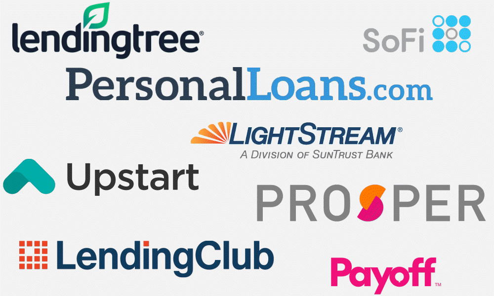 Personal Loans 600 Credit Score >> Best Personal Loan Lenders For June 2019
