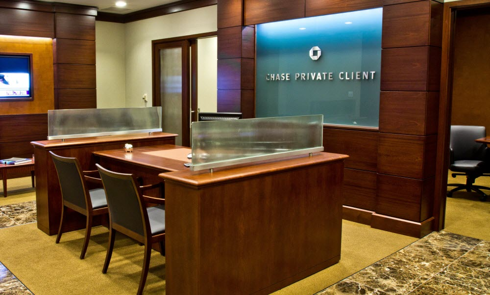 Chase Private Client Office
