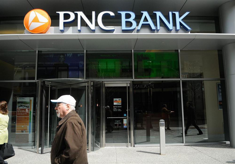 PNC Core Visa Credit Card $100 Bonus Cash