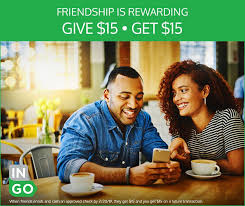 Ingo Money (Check Cashing App) $15 Sign-Up Bonus And $15