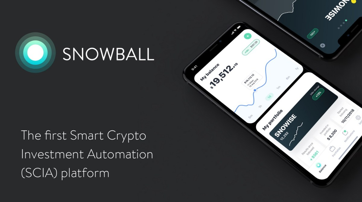 cryptocurrency smart investment