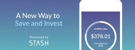 Stash Investing App Promotions: Give $5 Get $5 Referral Program (Up To $500), $50 Sign Up