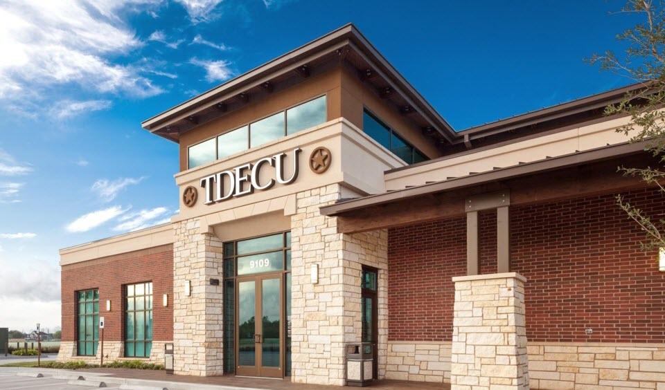 TDECU Promotions