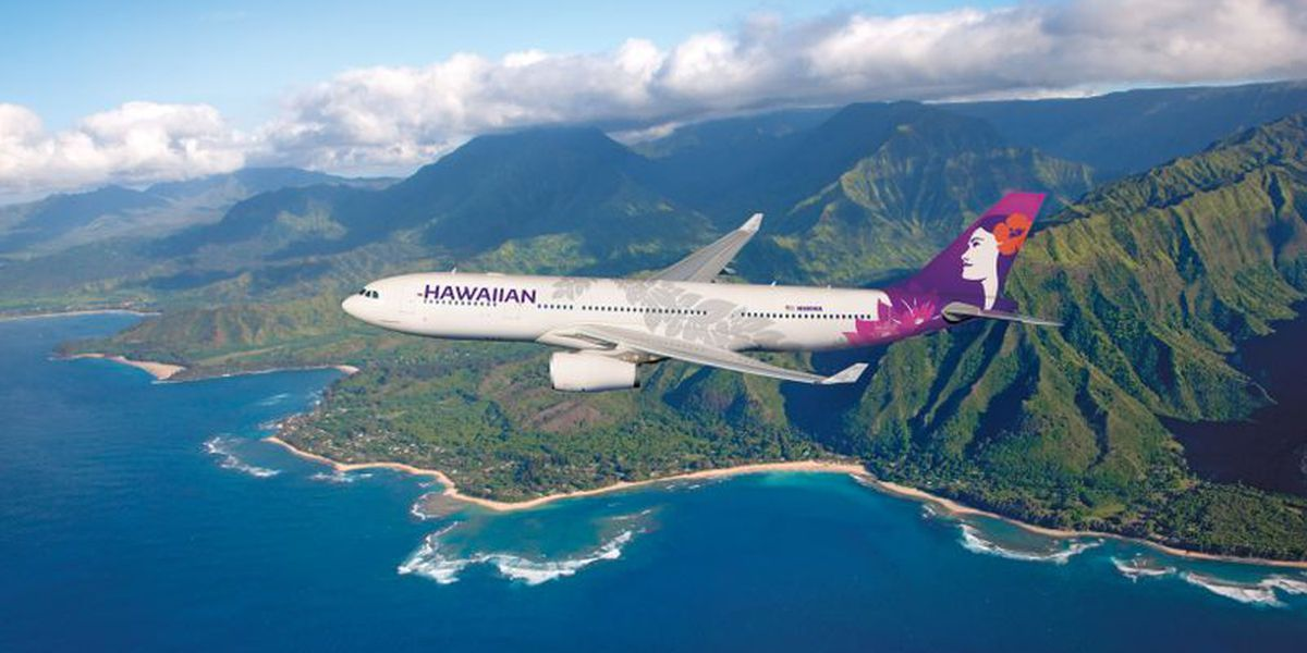 Hawaii Airlines HawaiianMiles