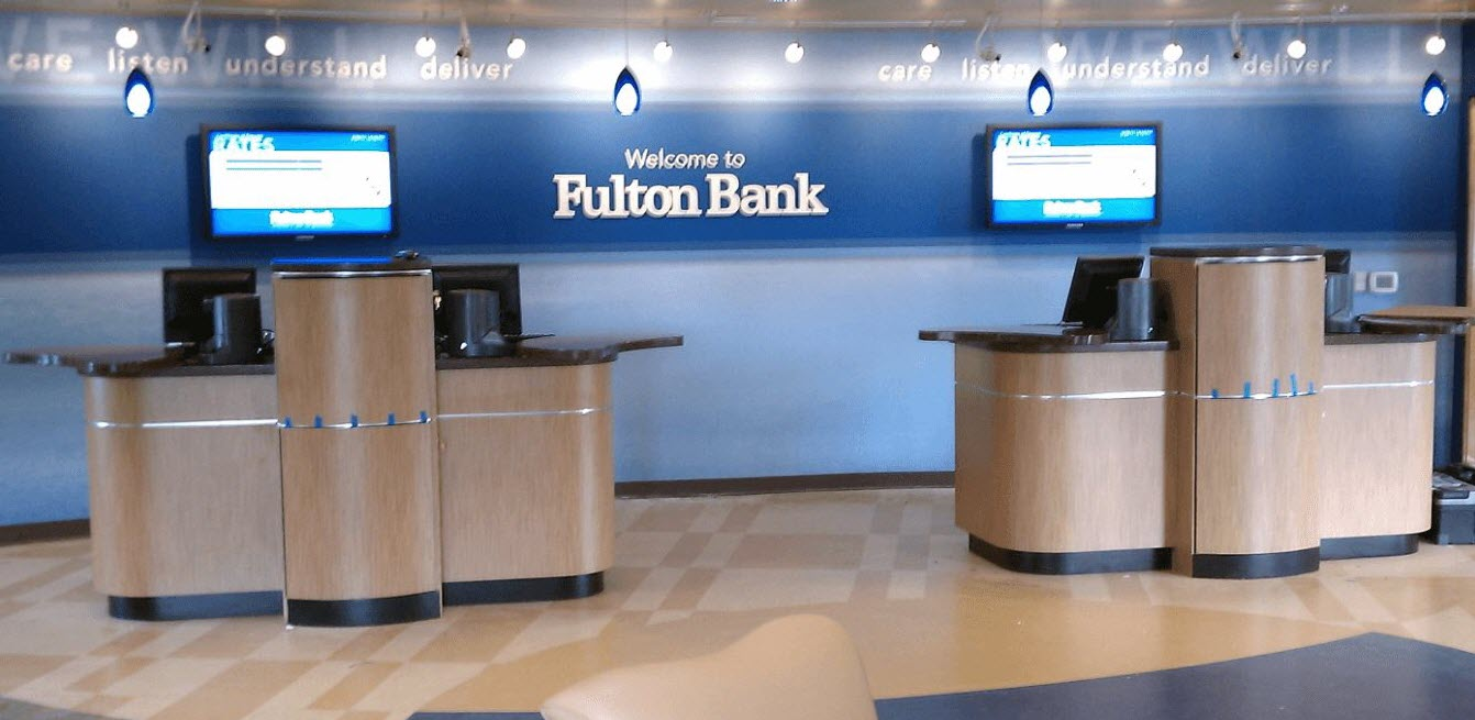 Fulton Bank Promotions