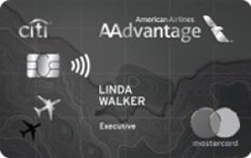citi-aadvantage-executive-credit-card