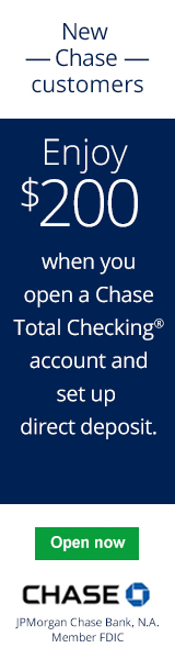 Chase-Total-Checking-$200-Bonus-2020