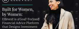Ellevest Review: A Financial Company For Women, By Women