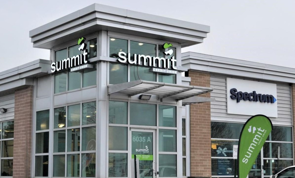 Summit Credit Union $100 Checking Bonus [WI]