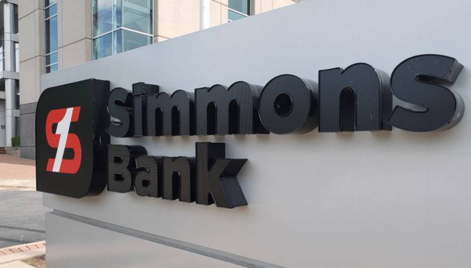 Simmons Bank Promotions
