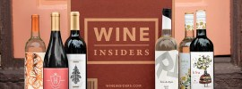 WineInsiders.com Promotions: Club Welcome Package ($205 Value) & Give $25, Get $25 Referrals