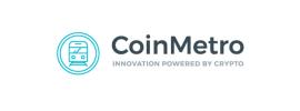 CoinMetro Crypto Exchange Promotions:  €10 Bonus ($12 USD) + €10 Referrals (USA, EU, AUS)