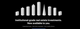 Cadre-Real-Estate-Investing