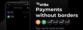 Strike-Crypto-Payments
