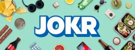 Jokr App