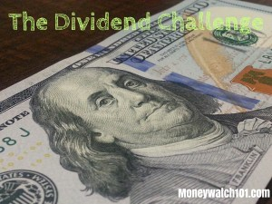 the dividend challenge
