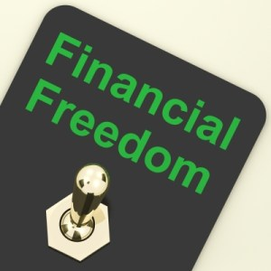 Will you achieve financial independence