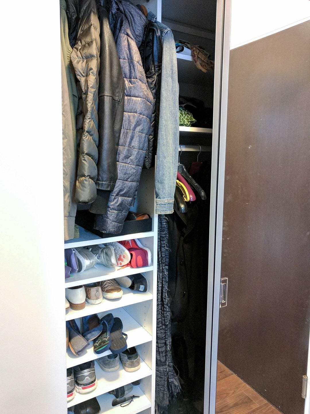 How Much Do Custom Closets Cost Money We Have