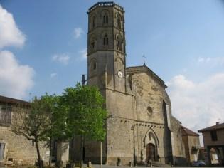 Saint Clément par Simone Mauruc-Gallenne