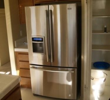 frigo americain propre