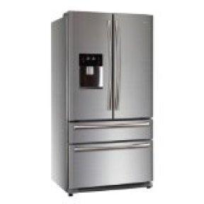 taille d'un réfrigérateur americain