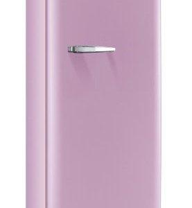 Smeg FAB28RRO1 Réfrigérateur Armoire pose libre 248 L 40 dB 90 W Classe: A++
