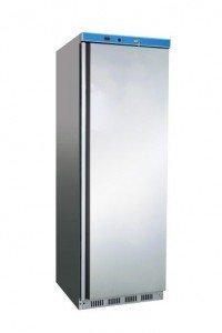 Armoire congélateur statique inox AT400 s/s- 360L - SARO