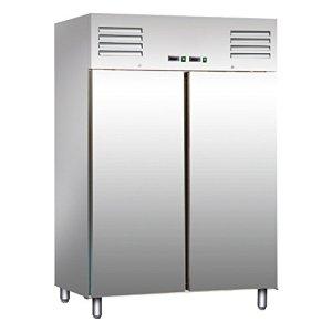 Combi 2P Réfrigérateur / Congélateur GN 120DTV - SARO