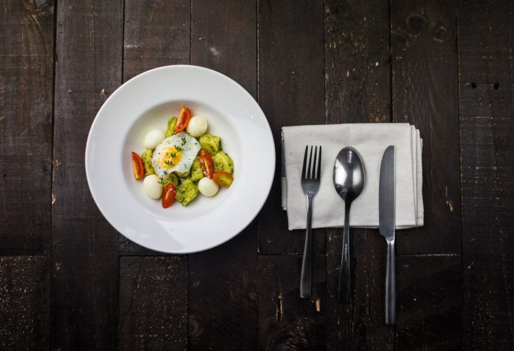 social food ristorante