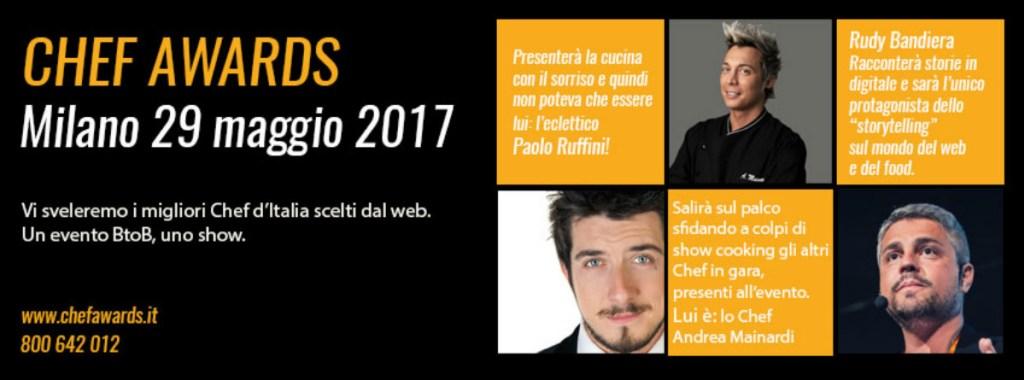 Che_Awards_Milano