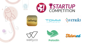 startup competition - wmf17