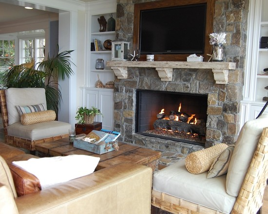 Living Room (Orange County)