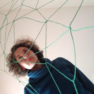 Monica Lerda portrait
