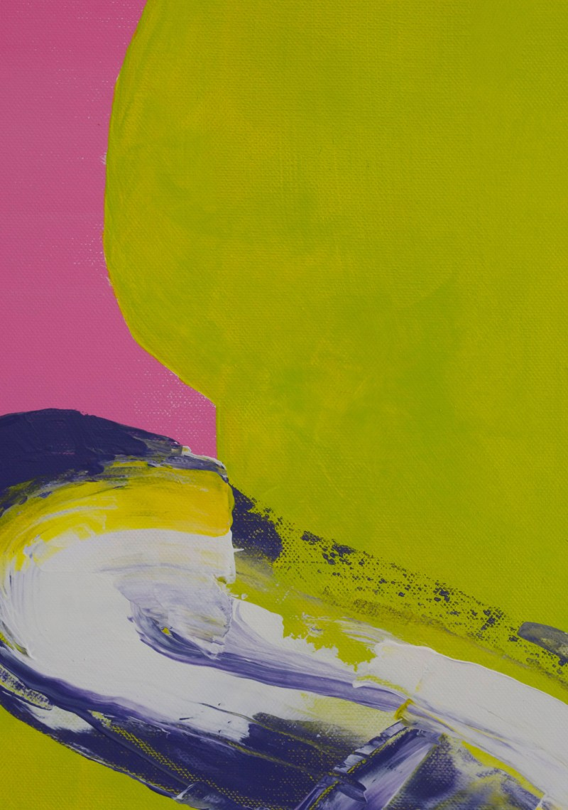 Abstract landscape | Monica Lerda | 6