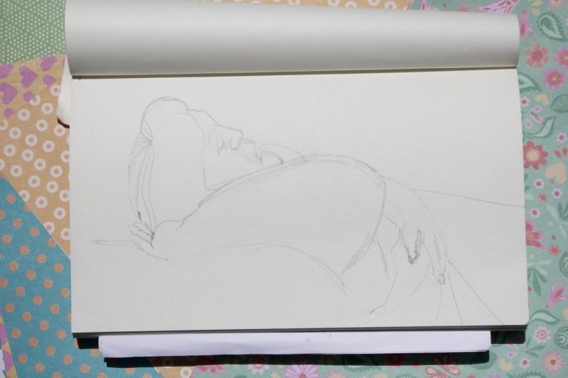 Sketchbook | Monica Lerda | 15