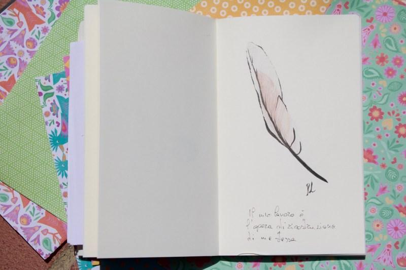 Sketchbook | Monica Lerda | 16