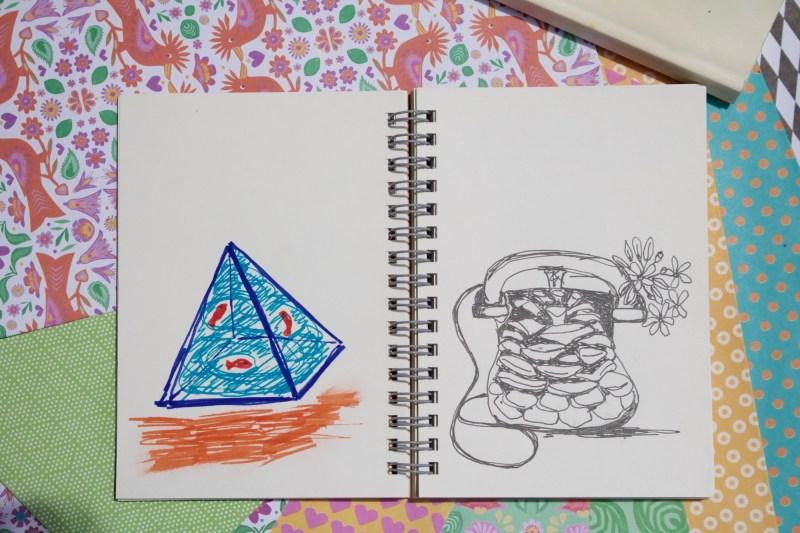 Sketchbook | Monica Lerda | 19