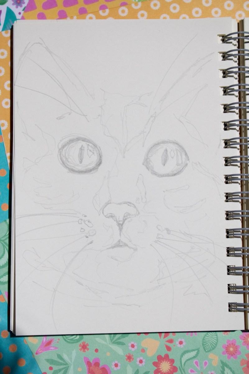 Sketchbook | Monica Lerda | 6