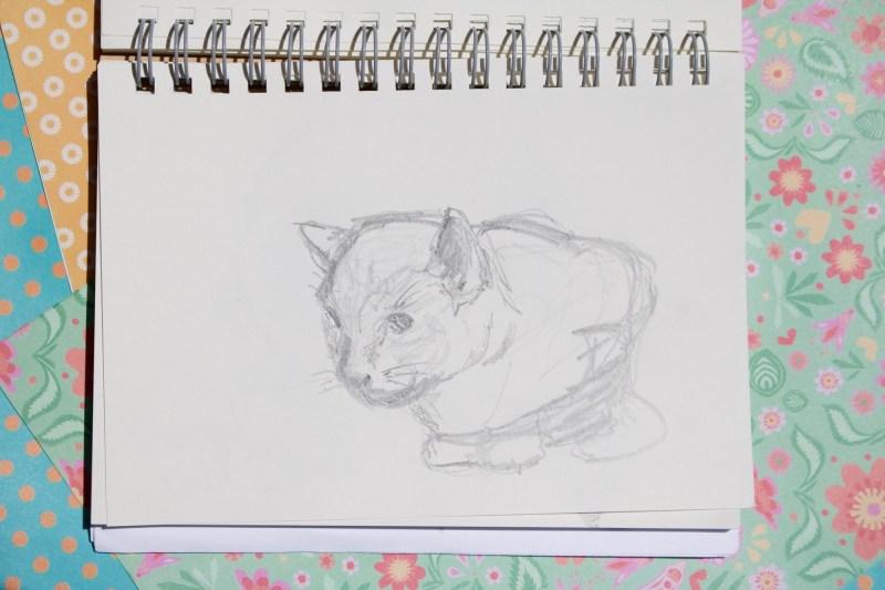 Sketchbook | Monica Lerda | 7