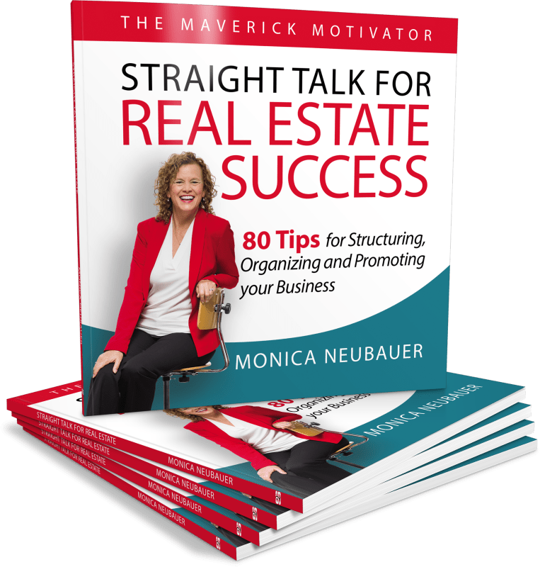 Straight Talk for Real Estate Success